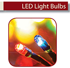 Minerals in LED Bulbs