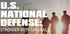 Minerals For National Defense
